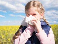 Bahar alerjisi nedir sakın ihmal etmeyin!