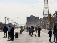 """New York'taki Kovid-19 Ölümleri, """"27 Mart'tan Bu Yana En Düşük Seviyeyi"""" Gördü"""