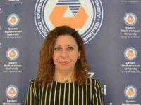 DAÜ Bankacılık ve Finans Bölüm Başkanı Prof. Dr. Nesrin Özataç covıd-19 krizini ekonomi özelinde değerlendirdi