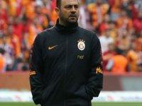 Galatasaray'da Hasan Şaş istifa etti