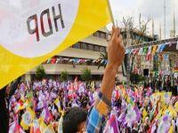 HDP adresi ve formülü gösterdi: Muhatap biziz, adres Meclis, hedef güçlü parlamento ve yeni anayasa