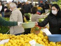 'Açık Pazarcılar' hal yasasını bekliyor