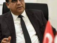 """Sucuoğlu: """"Cuma günü bin 500 TL ödemeleri bitiyor"""""""