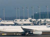 Lufthansa, Hükümetle 9 Milyar Euroluk Kurtarma Paketini Görüşüyor
