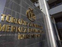 Merkez Bankası politika faizini yüzde 8,25'e çekti