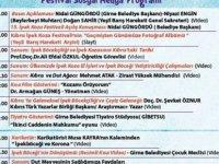 15. Kıbrıs İpek Koza Festivali yarın başlıyor.