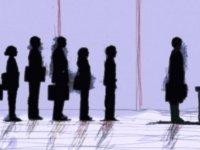 Güney Kıbrıs'ta İşsizlerin Sayısında Artış