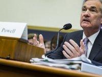 """FED Başkanı Powell: """"Tamamen Yeni Bir Belirsizlik Seviyesi Yaşıyoruz"""""""