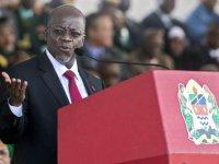 Tanzanya Devlet Başkanı: Koronavirüsü duanın gücüyle yendik