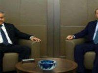 Akıncı ile Erdoğan arasında bayram mesajı teatisi yapıldı