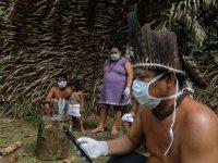 Dünya Sağlık Örgütü: Salgının yeni merkez üssü Latin Amerika