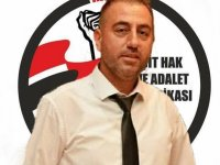 HAKSEN Başkanı Eren Büyükoğlu Ramazan Bayram Mesajı Yayımladı