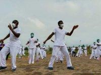 """Dünya Sağlık Örgütü: Salgın Afrika'da """"farklı bir seyre"""" işaret ediyor"""