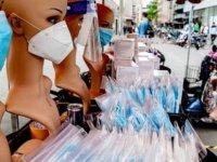 Hollanda'daki yaşlı bakım evlerinde kullanılan maskelerin yarısı korumasız çıktı