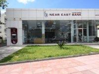 İşletmelere Near East Bank'dan Destek Kredisi