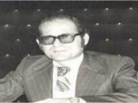 Yeni açılacak okula merhum başbakan Mustafa Çağatay'ın adı verilecek