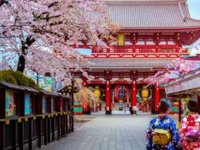 Japonya'dan dev turizm hamlesi: Turistler yüzde elli daha az ödeyecek