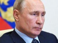 Rusya Devlet Başkanı Putin: Covid-19 zirve noktasını geçti, askeri tören 24 Haziran'da
