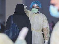 Arap Ülkelerinde Kovid-19'dan Ölüm ve Vaka Sayıları Artmaya Devam Ediyor