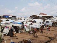 """OXFAM: """"Yeni Çekirge Sürüleri Doğu Afrika'daki Açlık Tehlikesini Büyütüyor"""""""