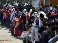 Hindistan'da Kovid-19 Vaka Sayısı 150 Bini Aştı