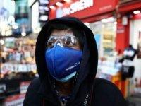 Güney Kore'de yaklaşık iki ay sonra sonra günlük yeni koronavirüs vakası arttı