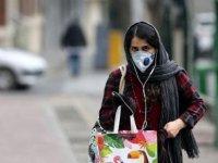 İran'da koronavirüs kaynaklı can kaybı 7 bin 564'e yükseldi