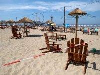 Hollanda Başbakanı Rutte: Mümkünse yaz tatilinizi erteleyin