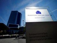 Avrupa Merkez Bankası başkanı: Avro bölgesinde ekonomi yüzde 8 ila 12 daralabilir