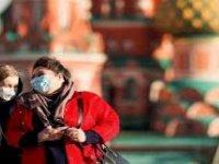 Moskova'da Yeni Kovid-19 Kararları Alındı
