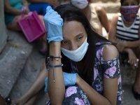 BM: Salgın nedeniyle Güney Amerika'da milyonlarca kişi açlık kriziyle karşı karşıya kalabilir