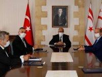 Kamu Hizmeti Komisyonu yasası konusunda tadilat için girişim başlatıldı