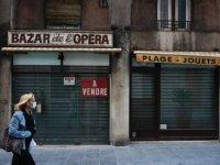 Fransa'da Nisan ayındaki işsiz sayısı 850 bine yaklaştı