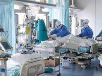 Güney Kıbrıs: Sağlık harcamaları 500 milyon Euro'yu aştı