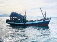 Uluslararası Göç Örgütü: Amphan Kasırgasında mahsur kalan Arakanlı mülteciler kurtarılmayı bekliyor