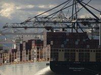 G20 ülkelerindeki dış ticaret, Covid-19 salgını yüzünden keskin düşüşünü sürdürüyor