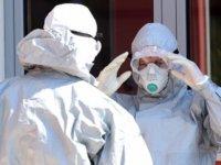 Arap ülkelerinde koronavirüs ölüm ve vakaları artıyor