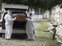 Brezilya'da Kovid-19 Nedeniyle Son 24 Saatte 1156 Kişi Hayatını Kaybetti