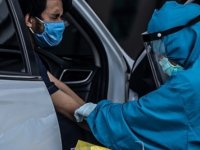 Çinli Sağlık Ekibi Koronavirüsle Mücadele İçin Sudan'da