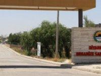 Diyarbakır'daki tekstil fabrikasında 17 işçi koronavirüse yakalandı
