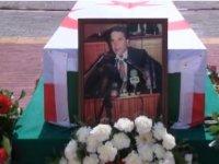 Eski milletvekili İbrahim Koreli için Meclis'te tören yapıldı
