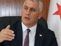Amcaoğlu: Türkiye ile mali protokol tam da ihtiyaç olduğu dönemde imzalandı