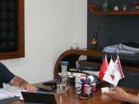 Müteahhitler Birliği, Kıbrıslı Türklerin Dsö Üyeliği Kampanyasına Destek Verdi