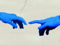 Dokunmak neden önemli, tokalaşmak tekrar mümkün olacak mı?