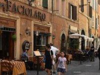 """İtalya merkez bankası başkanı visco: """"İtalya yüzde 9 ila 13 daralabilir"""""""