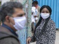 Afrika Ülkelerinde Kovid-19 Kaynaklı Ölüm Ve Vakalar Artıyor
