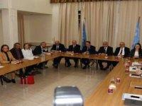 İki Toplumlu Sağlık Teknik Komitesi toplanıyor