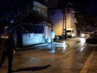 Sevgilisinin 10 yaşındaki yeğenini vurdu: Çocuğun durumu ağır