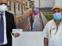 Yangın Yerinde Kabare Oyunu Geliri LTB Kadın Sığınma Evi'ne Bağışlandı