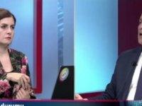 Amcaoğlu:Mali ve İktisadi İşbirliği Anlaşması tam zamanında imzalandı